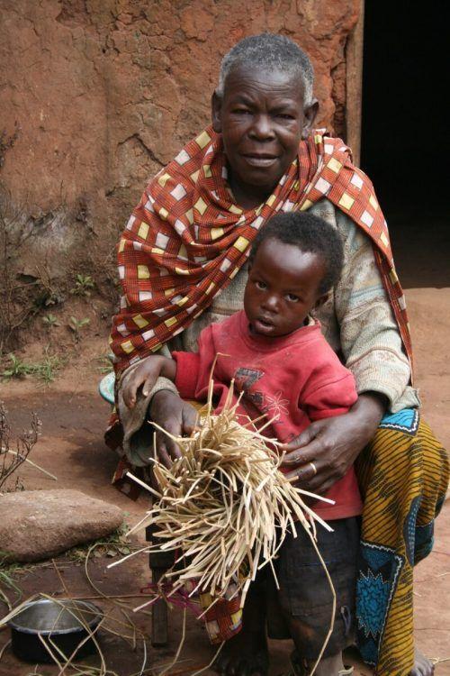 Von Röthis aus werden arme Familien in Uganda unterstützt. Jetzt brechen die Einnahmen weg.TSCHANNETT