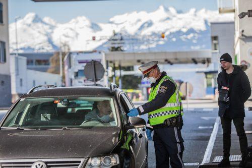 Vorarlbergs Grenzgänger sehen sich mit einer ganzen Reihe von Fragen und Problemen konfrontiert.