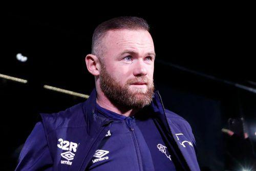 Wayne Rooney nimmt sich kein Blatt vor den Mund.apa