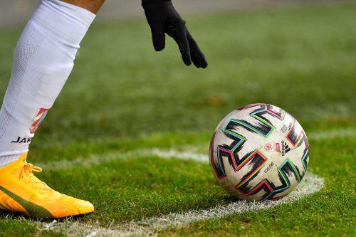 Zumindest für zwei Wochen rollt der Ball in der Bundesliga nicht mehr.