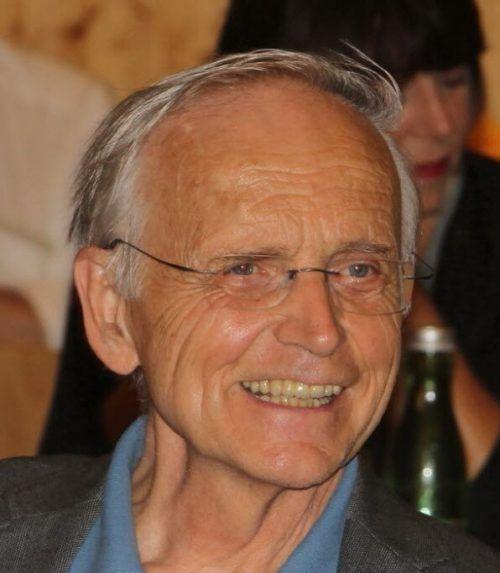 Anlässlich des Osterfestes sprachen die VN mit dem Theologen Paul Zulehner.