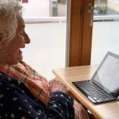 Balkongespräche und Skype