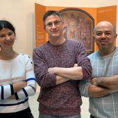 Mehr Menschen soll Zugang zu Kunst und Geschichte möglich sein