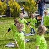 Forderung nach geregelter Übergangslösung für Kindergärten