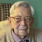 Brite ist mit 112 Jahren der älteste Mann der Welt