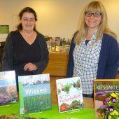 Auch Hohenemser Bücherei bietet Lieferservice