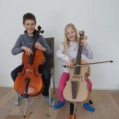 Musikschule stellte auf Heimunterricht um