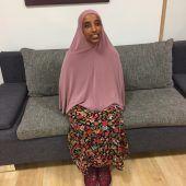 Der Weg einer Somalierin aus der Gewalt