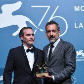 Filmfest Venedig: Verschiebung nicht ausgeschlossen