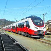 Die Kosten für die S-Bahn werden geteilt
