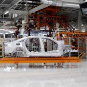 Autonews der Woche Deutsche Autobranche leidet massiv unter Coronakrise / Volvo mit Elektrifizierungs-Offensive / BMW nennt Details des Wasserstoff-X5