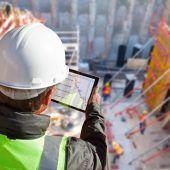Coronakrise verändert Baubranche grundlegend
