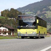 Landbus Montafon im Corona-Modus