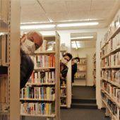 Bibliothek Lustenau mit Rückgabe- und Abholservice