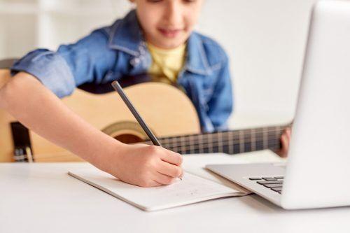 Die Musikschule Leiblachtal geht in der Krise neue Wege.