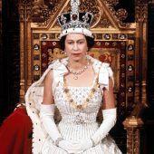Happy Birthday! Die Queen wird 94