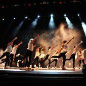 Tanztutorials online per Video