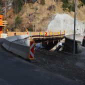 Neuer Brückenschlag in Laterns