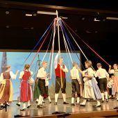 Trachtengruppe Lustenau feiert Jubiläum erst 2021
