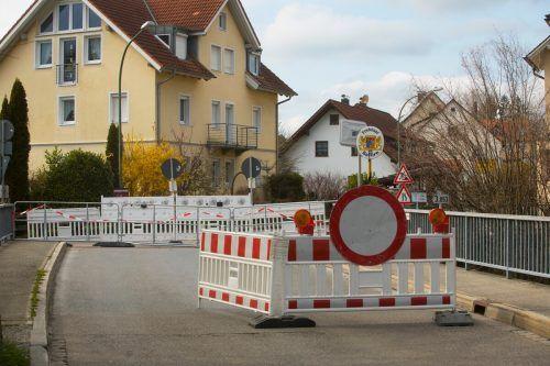Die zwei Männer wollten offenbar über die derzeit geschlossene Grenze Drogen an einen Vorarlberger verkaufen. VN/Paulitsch