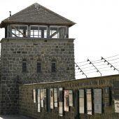 Dokumente von der Befreiung