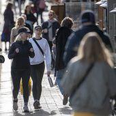 Schwedischer Sonderweg mit Fragezeichen