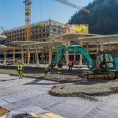 Stand der Dinge: Wo in Vorarlberg derzeit gebaut oder geplant wird. B2, 3
