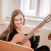 Konservatorium und Musikschulen sind wieder belebt. D8