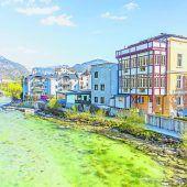 Bad Ischl wird 2024 Kulturhauptstadt