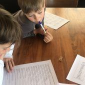 Warum Ulrike Hagen uns das Homeschooling versüßt