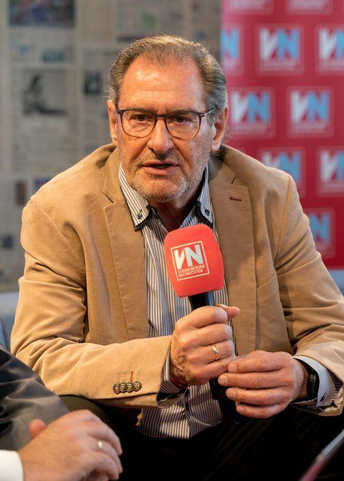Webinar-Teilnehmer Hans Concin.vn/ds