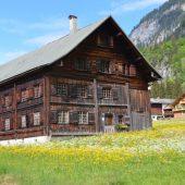 Malwettbewerb zum Klostertalmuseum