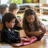 Eltern erleichtert über Schulöffnung