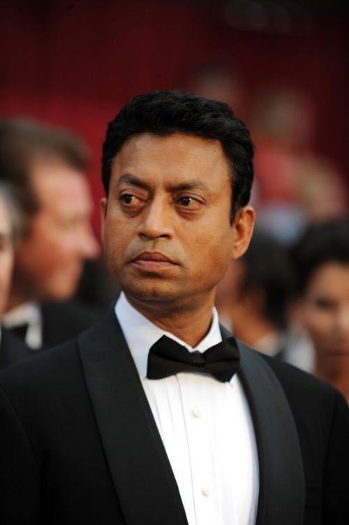 Irrfan Khan galt als einer der besten indischen Schauspieler. AFP