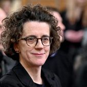 Olga Neuwirth erhält den Robert-Schumann-Preis