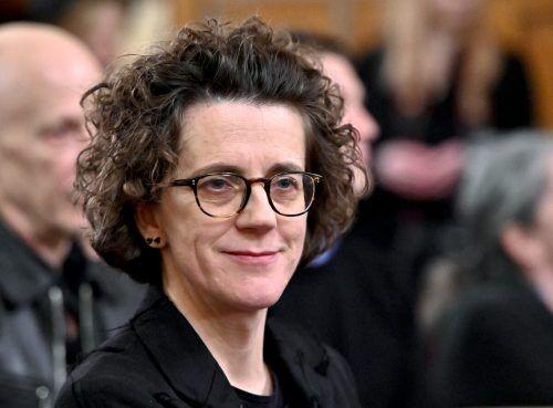 Komponistin Olga Neuwirth erhält renommierte Auszeichnung. APA