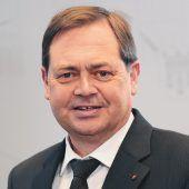 SP fordert Hearing für Eberle-Nachfolge