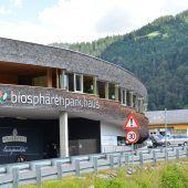 Biosphärenpark nimmt Betrieb auf