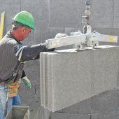 Nachhaltig bauen mit Leichtbeton-Mauerwerk