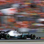 Formel 1 plant Neustart in Spielberg