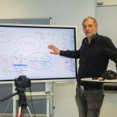 Distance Learning als Schulalltag