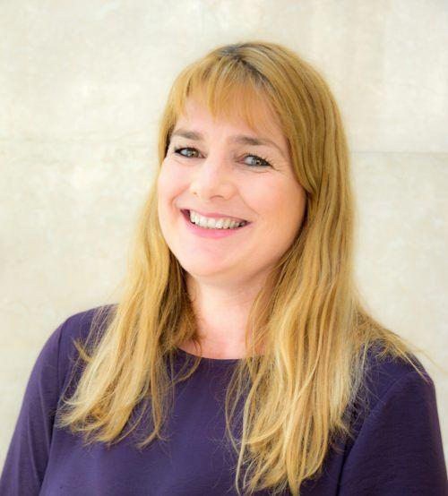 Petra Zerlauth sucht mit Klienten und Betrieben nachhaltige Lösungen. BI