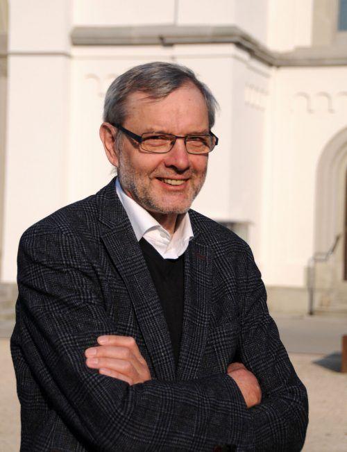 """Pfarrer Baldauf: """"In der Kirche stehen große Veränderungen bevor."""" ajk"""