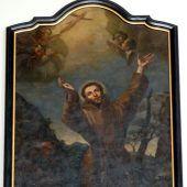 Neuer Glanz für Kirche Mariä Namen