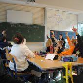 Praxisfelder für zukünftige LehrerInnen