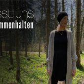 Pop-Ballade von Ingrid Hofer