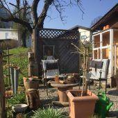 Sich in Krisenzeiten schöne Gärten bereiten