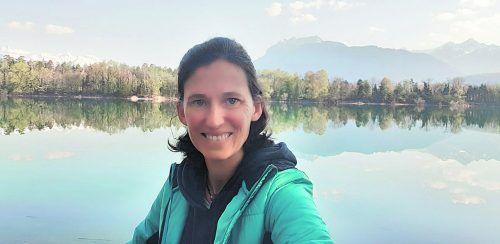 Stefanie Krüger, Jugendmoderatorin bei der Jungen Kirche in Dornbirn.SK