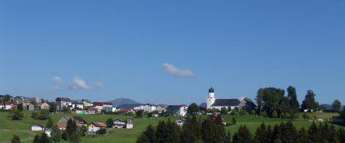 Sulzberg hat die Marke von 2000 Einwohnern geknackt.