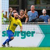 Erbek-Brüder nicht mehr beim FC Wolfurt
